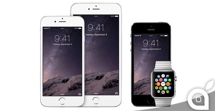 Vuoi installare un app su Apple Watch? Ti servirà iPhone