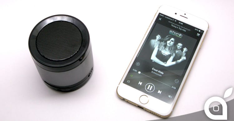 iSpazio-MR-Etekcity roverbeatst speaker-home1