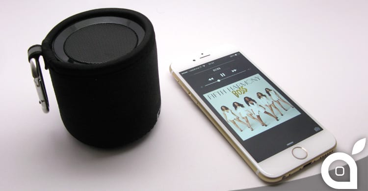 iSpazio-MR-Etekcity roverbeatst speaker-home2