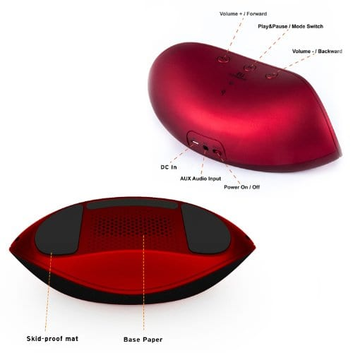 iSpazio-deals-etekcity-speaker T12-6