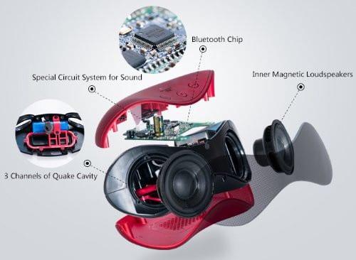 iSpazio-deals-etekcity-speaker T12-8