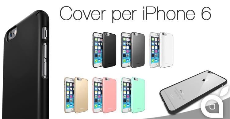 iSpazio-mr-cover per iphone 6 4.7