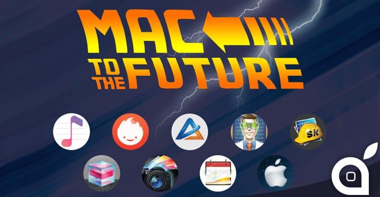 """96% di sconto sul Bundle """"Mac To The Future""""! [VIDEO]"""