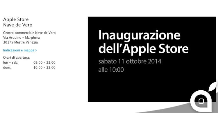 iSpazio-mr-marghera-mestre-venezia-apertura-lancio-apple store-nave de vero