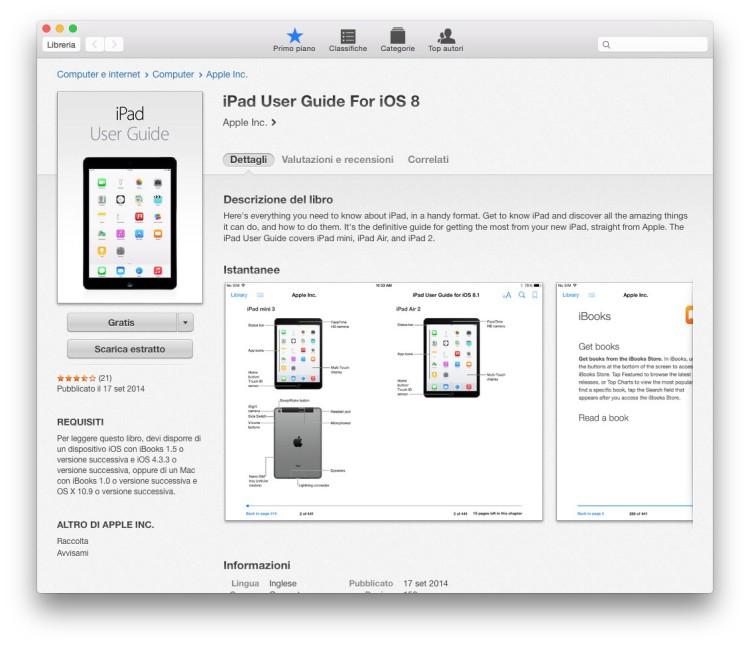 ipad air 2 ipad mini 3 exclusive leak spotted ibooks