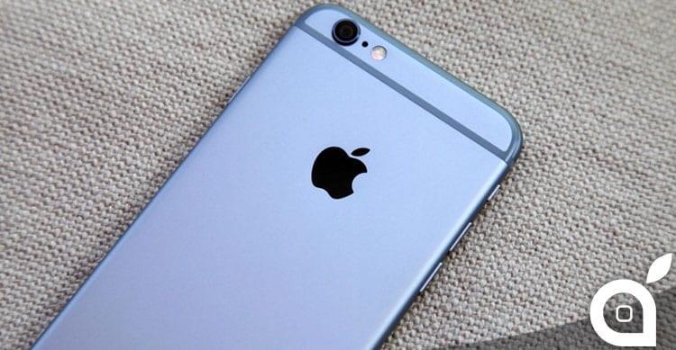 iphone 6 dye