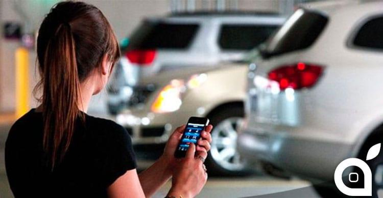 Apple permetterà di controllare la nostre auto attraverso iPhone