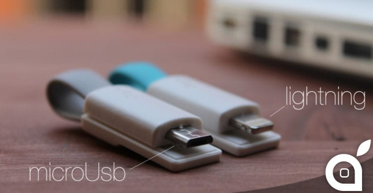 micro usb made in italy