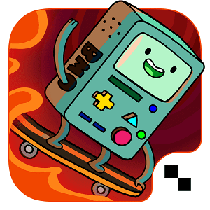 adventure time icon