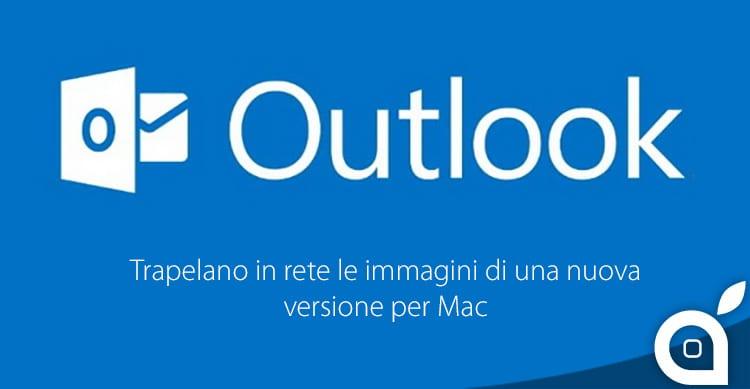 Outlook 2016 per Mac non integrerà un filtro antispam
