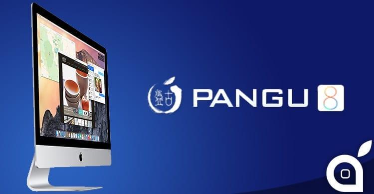 Apple ringrazia il TeamPangu per aver scoperto tre falle sulla sicurezza di iOS8