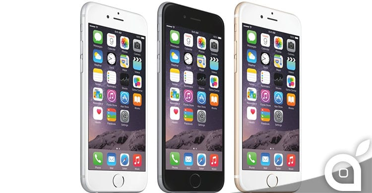Apple decide di produrre più iPhone 6 Plus
