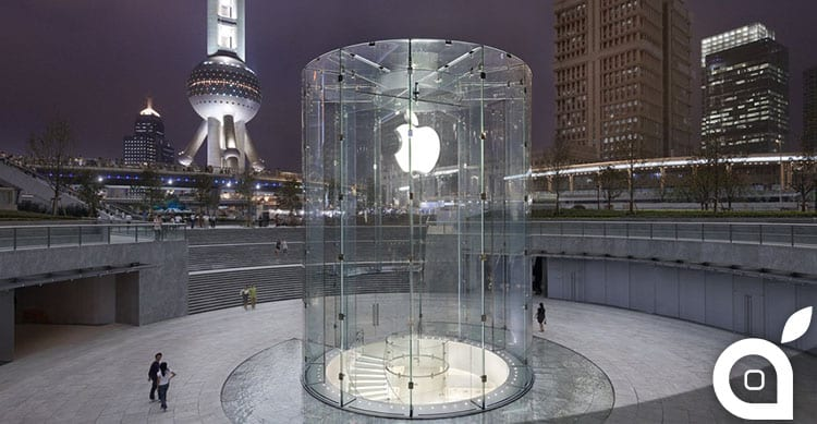 Apple acquista 20 aziende nel 2014