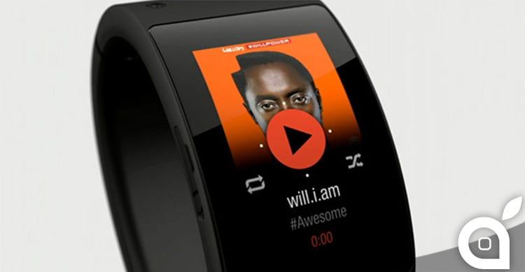 Will.i.am presenta Puls, lo smartwatch con connettività 3G e interfaccia per il controllo vocale