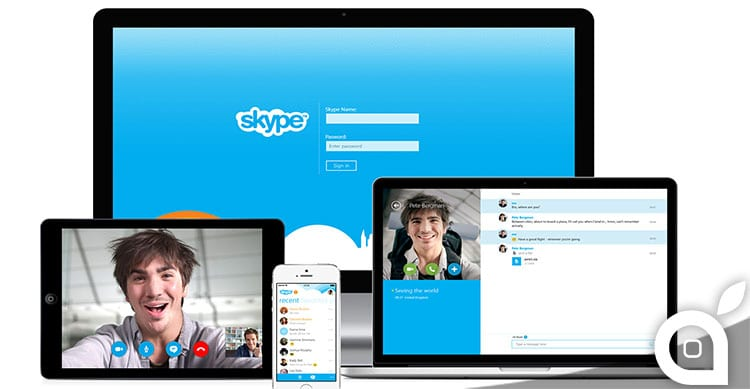 Skype per Mac si aggiorna con un nuovo design e molte altre novità