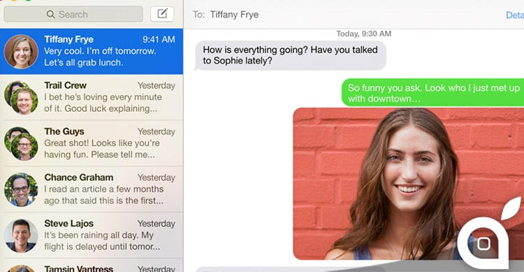 Ecco come risolvere i problemi nell'attivazione di SMS da Mac [Guida]