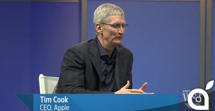 tim cook on apple pay