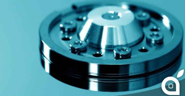 Secondo Toshiba, i dischi rigidi andranno in disuso entro il 2025