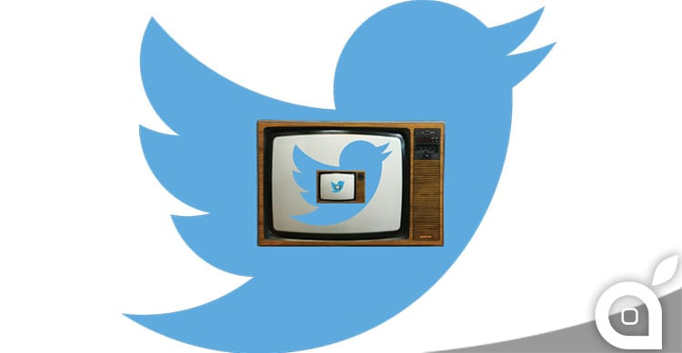twitter dockable video