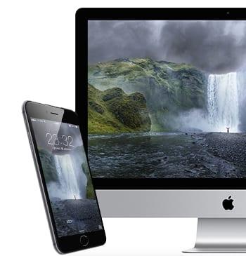 #WallpaperSelection #40: Scarica lo Sfondo Apple Retina 5K per iPhone, iPad e Mac [DOWNLOAD]