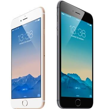 #WallpaperSelection #42: Scarica gli sfondi dei nuovi iPad Air 2 e iPad Mini 3 per tutti i dispositivi iOS [DOWNLOAD]