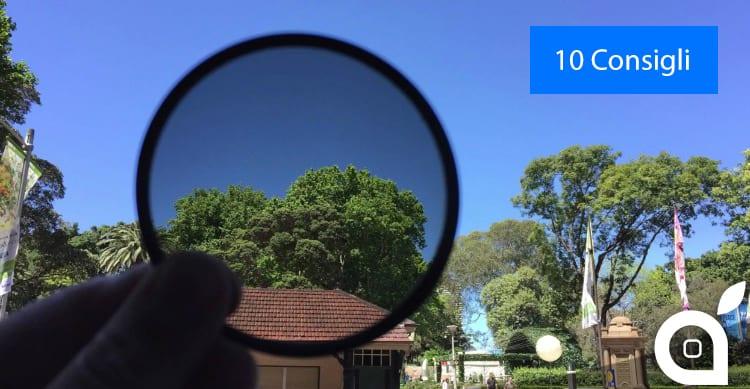 Ecco 10 consigli per migliorare le foto scattate con iPhone [Video]