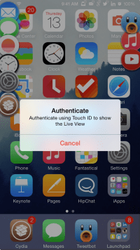 AppHeads-authenticate
