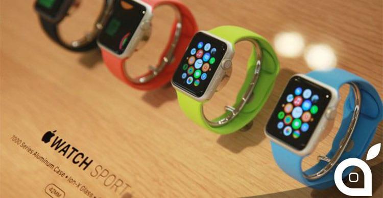 Apple Watch FTC