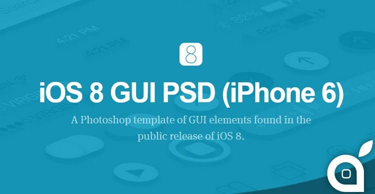 GUI-PSD