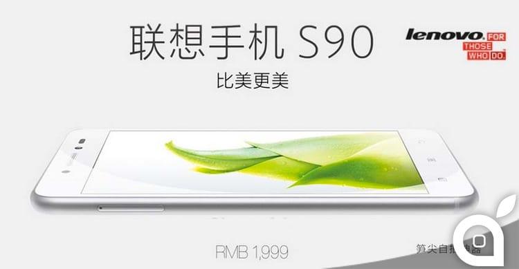 Lenovo-Sisley-S90