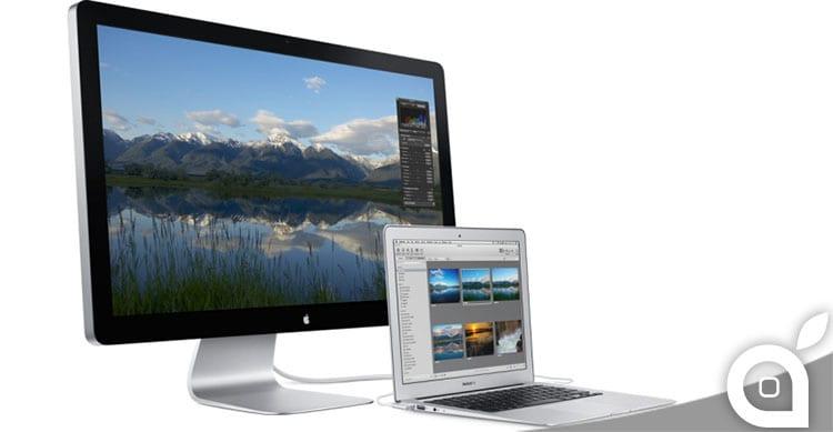 Apple rilascia nuove beta di Safari agli sviluppatori ed un nuovo firmware per i Thunderbolt Display