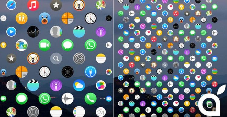 WatchBoard il miglior Tweak per portare l'interfaccia di Apple Watch su iPhone | Cydia