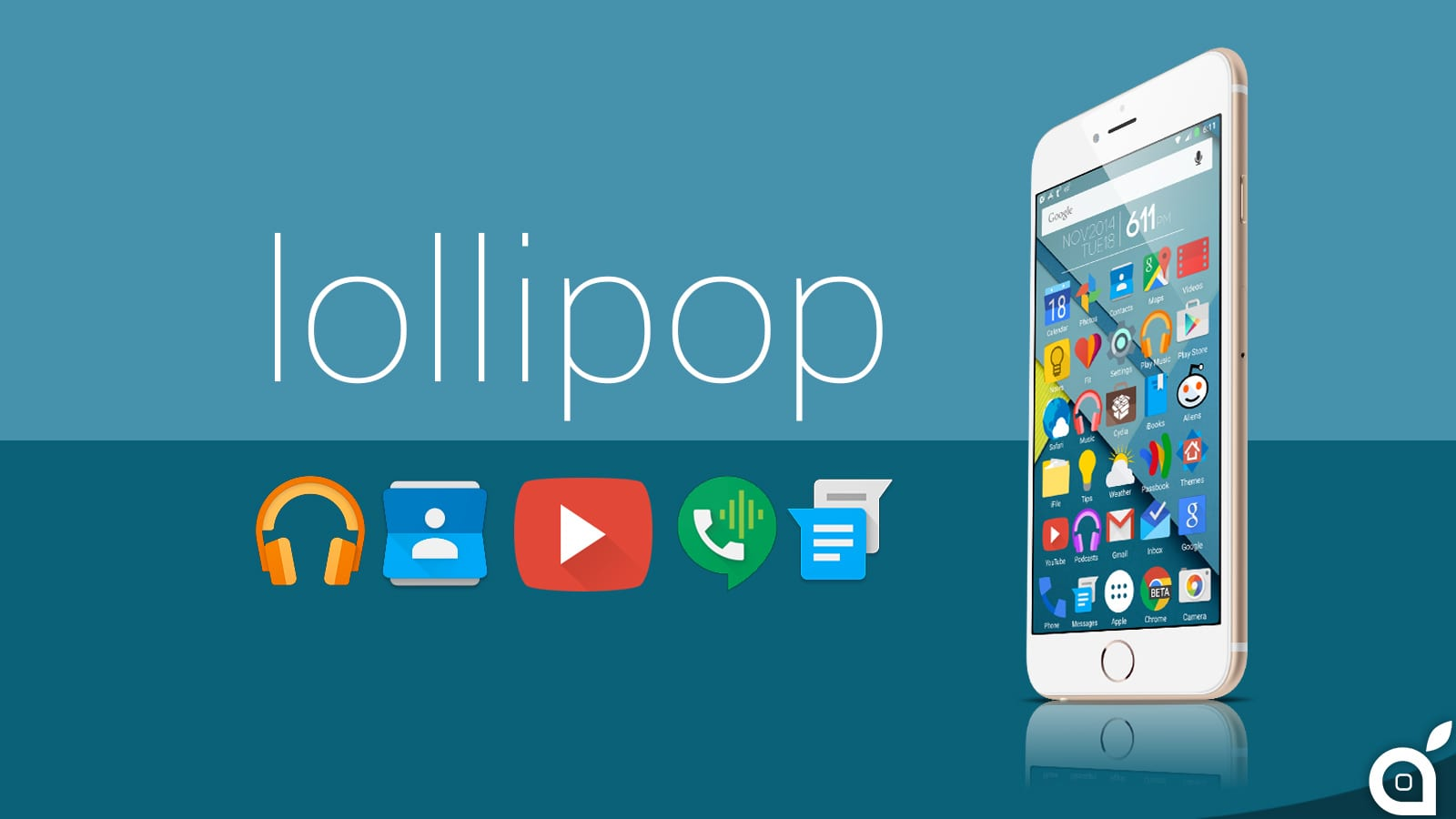 android-lollipop-su-iphone