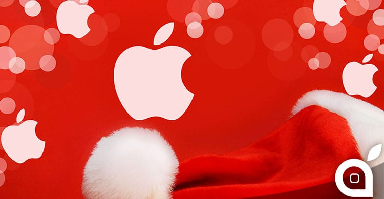 Apple in cima alla lista dei 10 gadget di Natale del Time