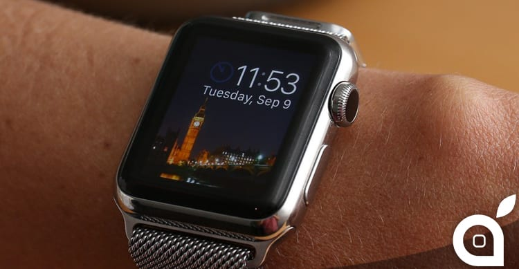 Jony Ive: Disegnare l'Apple Watch è stato più difficile dell'iPhone