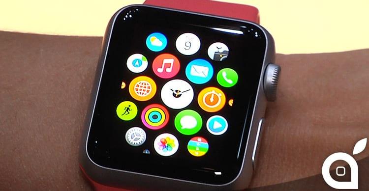 Apple sta cercando un esperto per promuovere lo sviluppo di applicazioni per l'Apple Watch