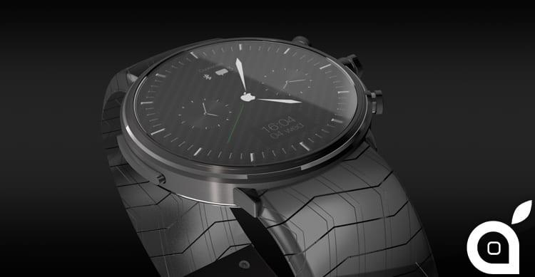 Apple Watch: se fosse stato cosi probabilmente lo avremmo apprezzato di più | Concept