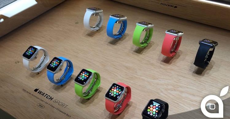 L'Apple Watch costerà circa 500$, il modello in oro invece fino a 5000$