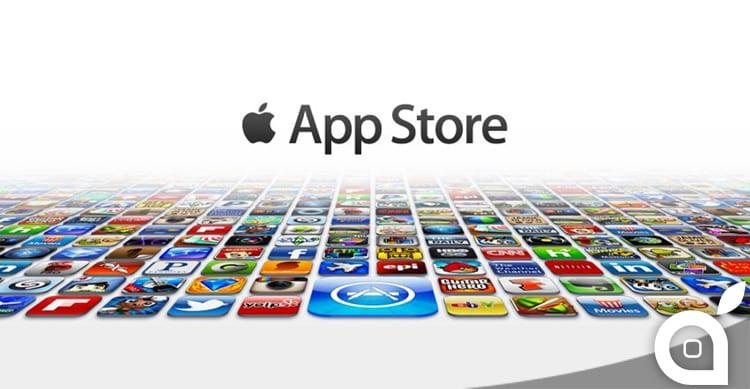 Il lancio degli iPhone 6 fa registrare un nuovo record di download in App Store