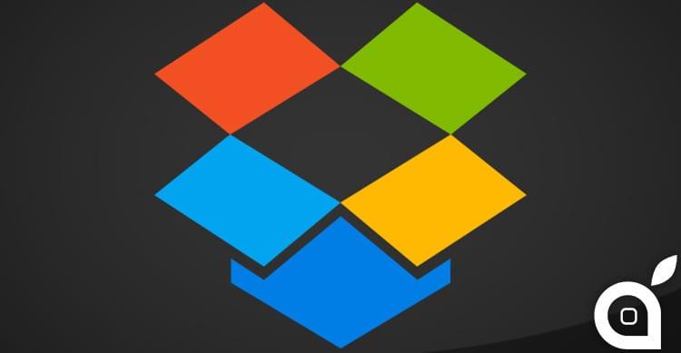Dropbox permetterà presto la modifica dei documenti Microsoft Office all'interno del suo client per iOS