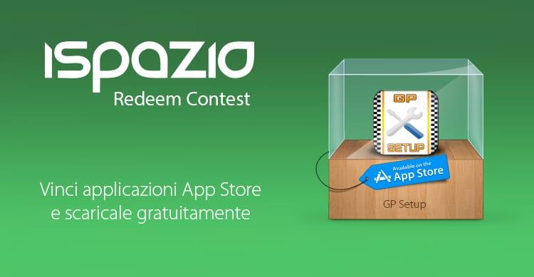 gp-setup-ispazio-redeem-contest