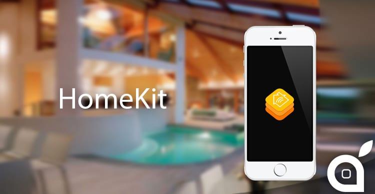 Apple smentisce il ritardo di HomeKit: primi dispositivi a Giugno