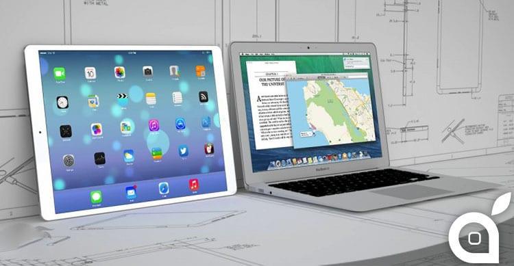 iPad Pro: prime informazioni sulla capienza e prezzi | Rumor