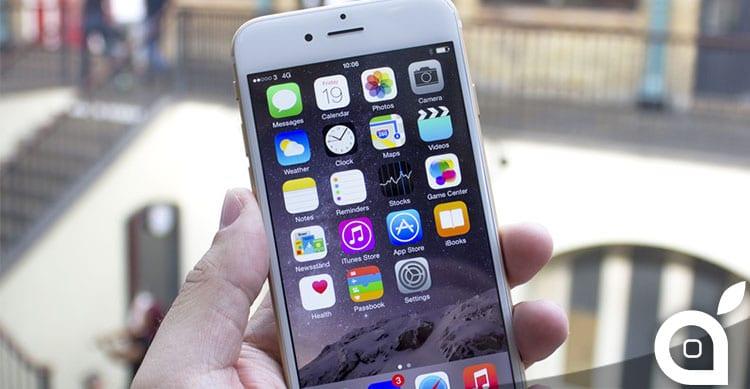 iPhone 6 si graffia più facilmente, rumor?