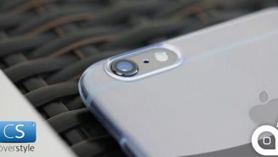 Custodia impermeabile AUKEY per riprese sott'acqua con l'iPhone a