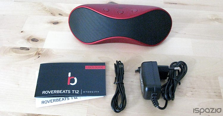 iSpazio-MR-Etekcity Rovebeats T12-packaging