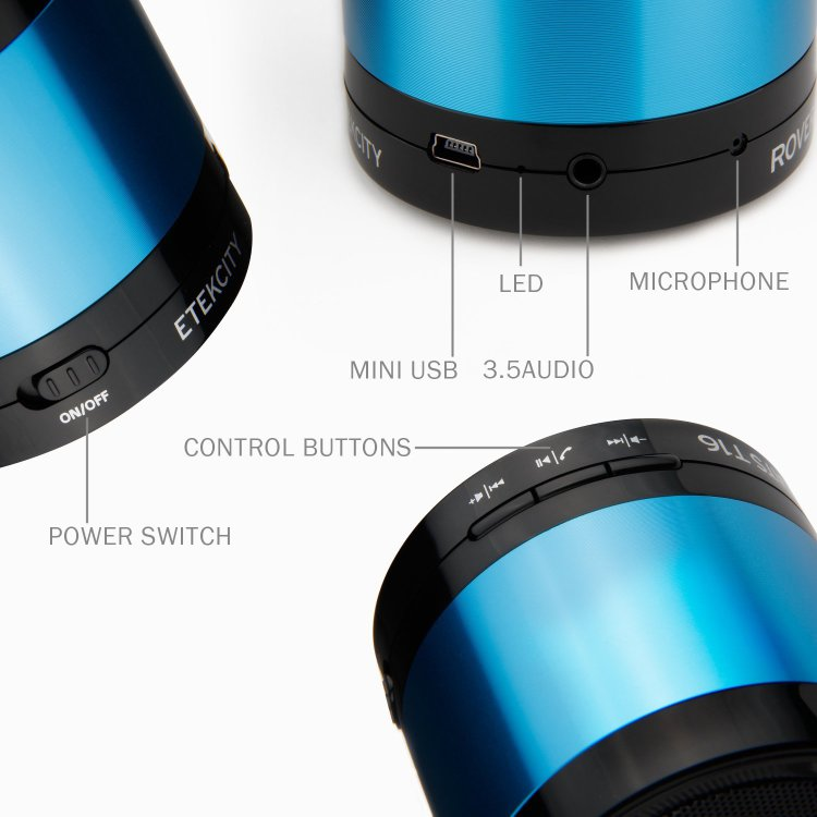 iSpazio-deals-etekcity-roverbeatst16 blu-3