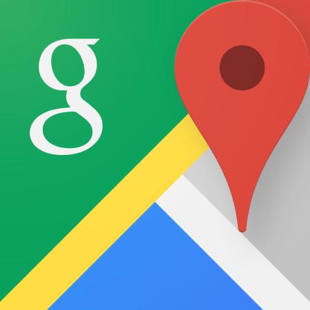 E' arrivato l'aggiornamento di Google Maps con il nuovo Material Design