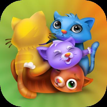 MeowMix, il nuovo 3 match game con degli adorabili gattini | QuickApp