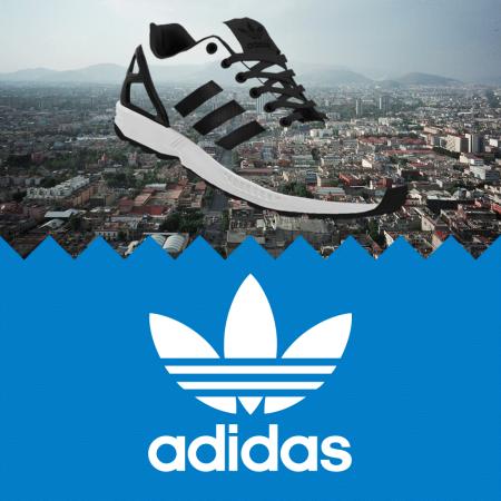 Un nuovo servizio Adidas fa stampare le foto del tuo iPhone sulle tue scarpe